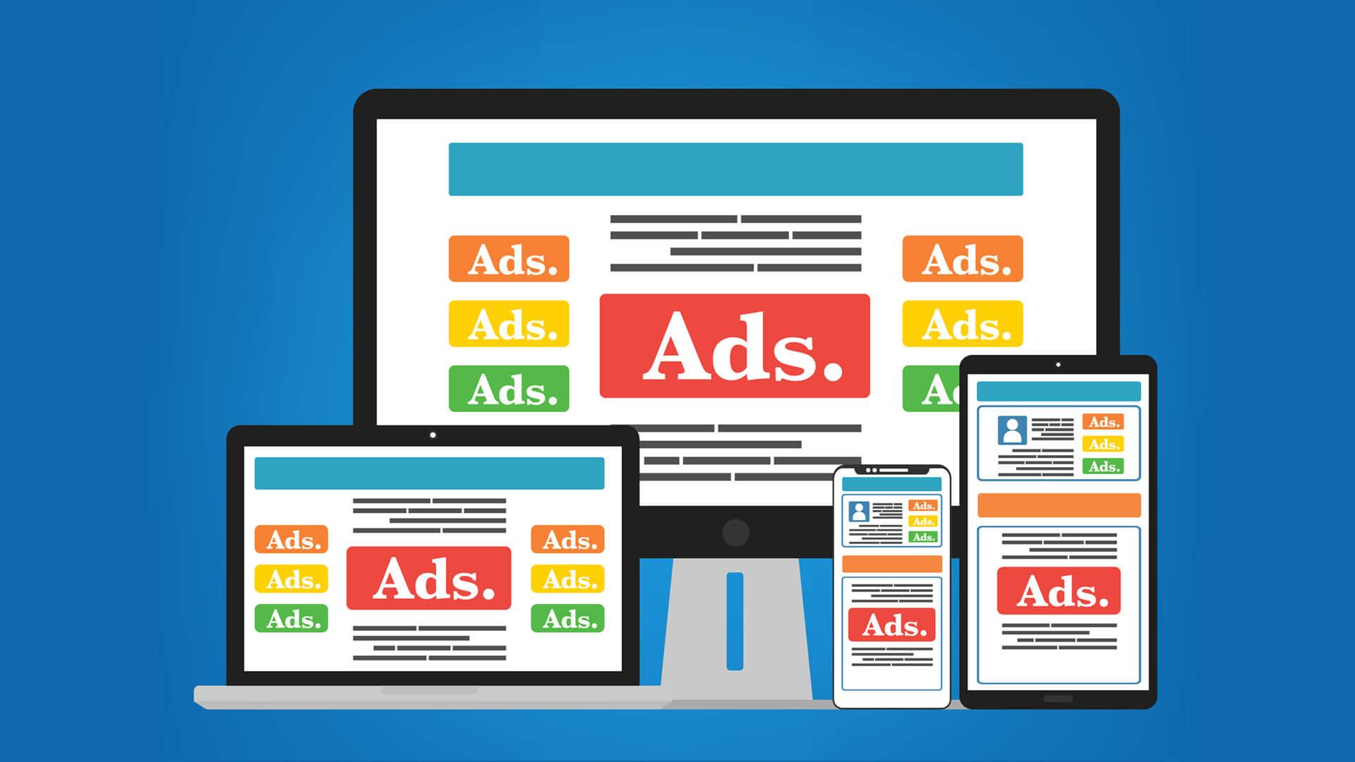 Google будет блокировать рекламу шпионского ПО