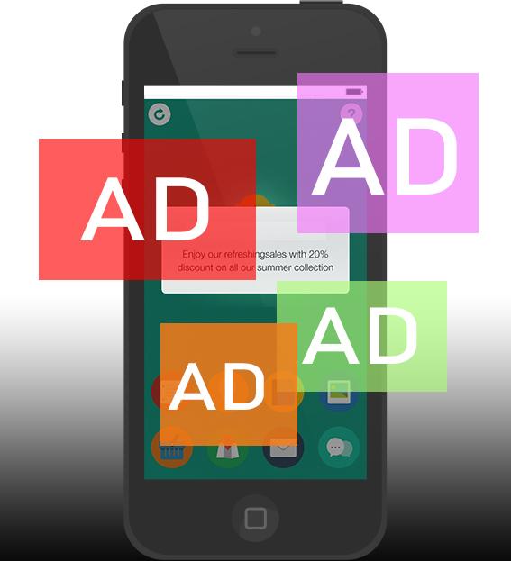 Avast: 72% всех вредоносных программ для Android за 2019 - рекламные приложения
