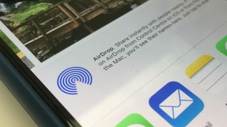 Уязвимость в Apple AirDrop затрагивает 1,5 млрд устройств
