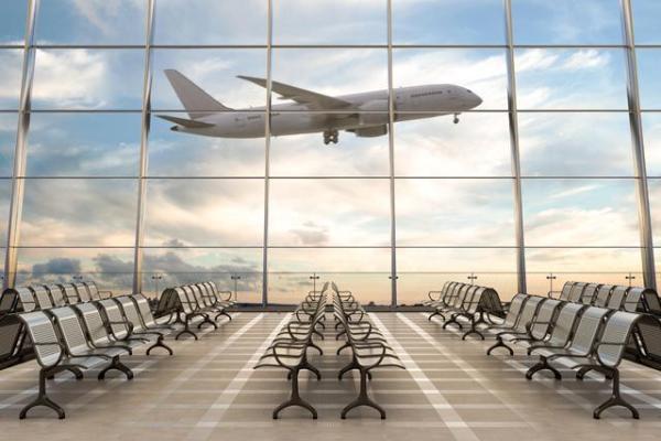 97 из 100 крупнейших аэропортов мира используют уязвимые сайты и web-приложения