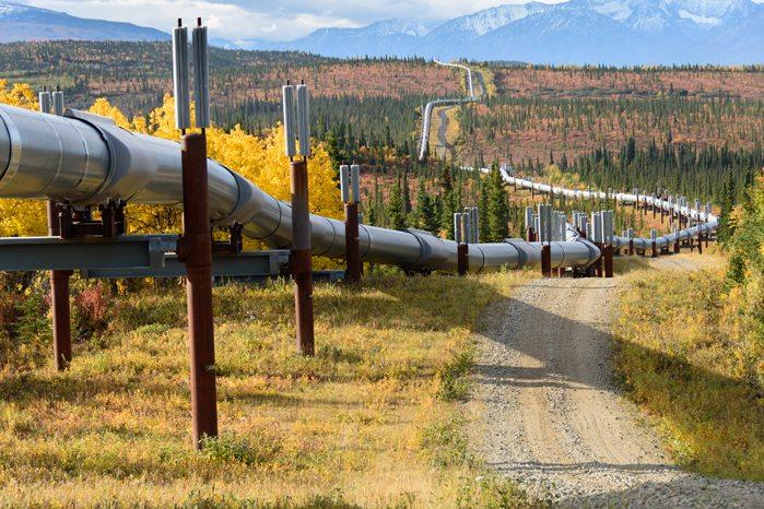 Вымогатели атаковали американского оператора газопровода