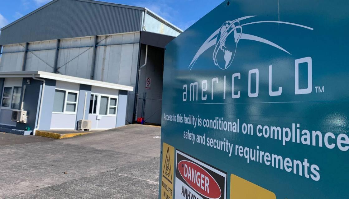 Кибератака отрезала поставщикам доступ к их товарам, хранящимся на складах Americold