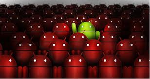 Proofpoint предупреждает пользователей Android о новом трояне TangleBot
