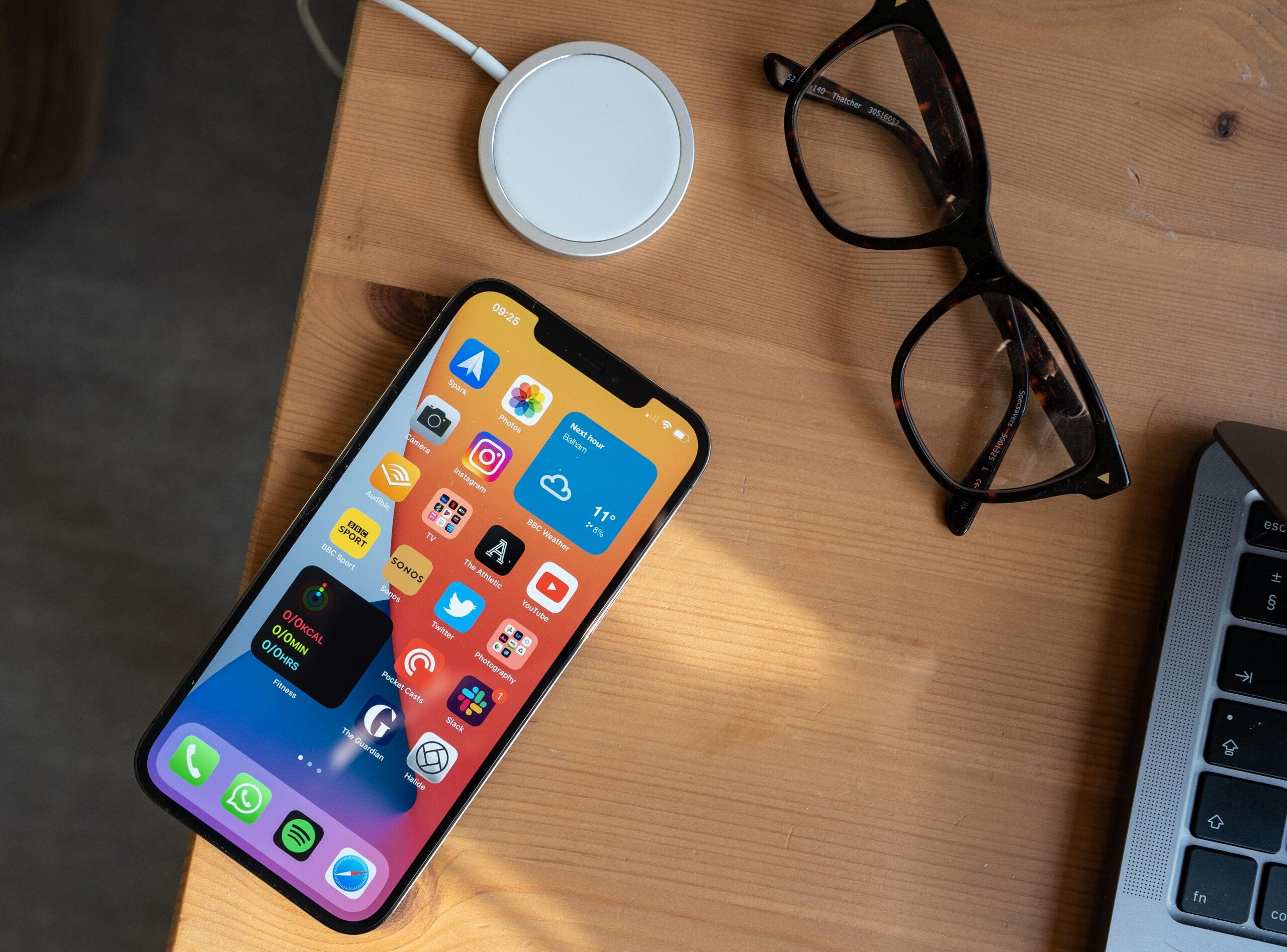 iOS-приложения отслеживают пользователей вопреки App Tracking Transparency