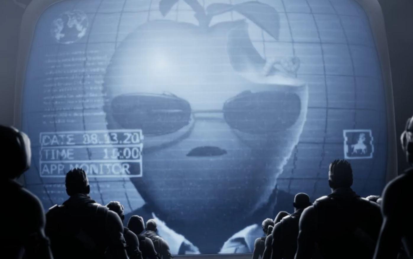 Правозащитники в Европе подали жалобу на Apple за незаконную слежку за пользователями