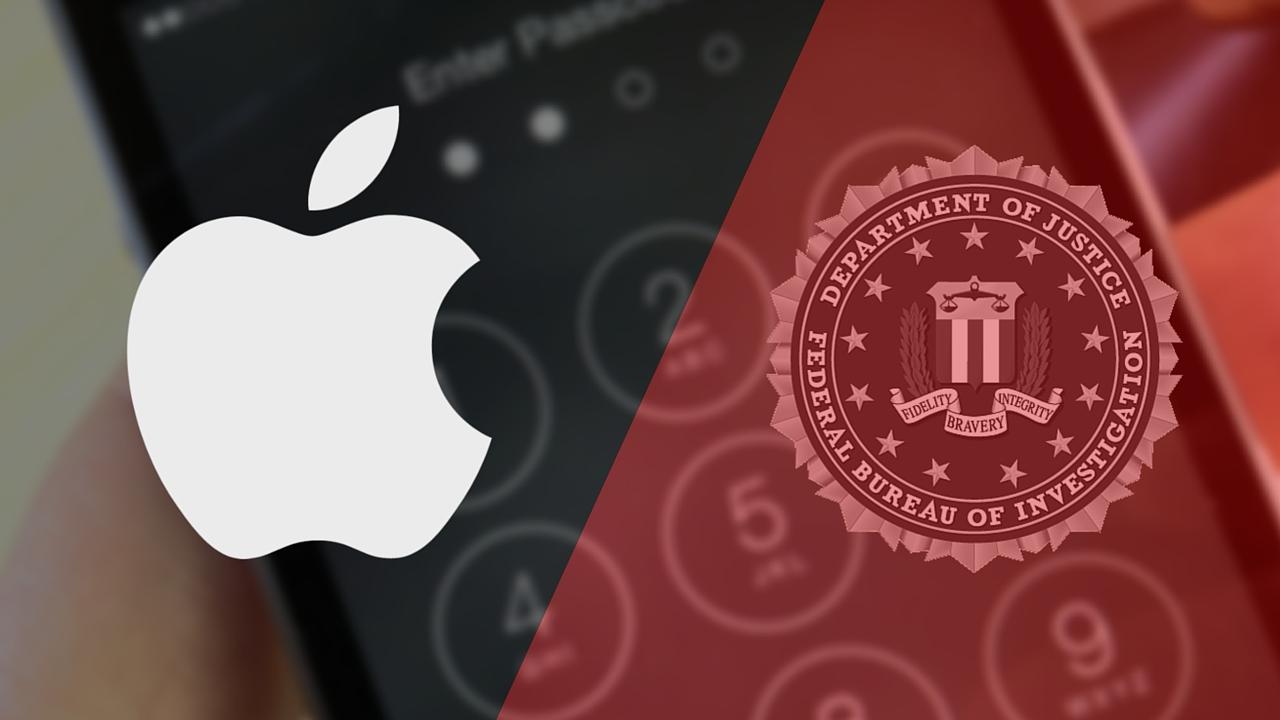 Apple отказалась от планов по шифрованию резервных копий iPhone