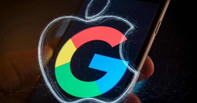Apple иGoogle работают над инструментом, позволяющим через Bluetooth отслеживать контакты смартфонов