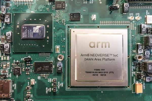 Процессоры Arm уязвимы к атакам по сторонним каналам