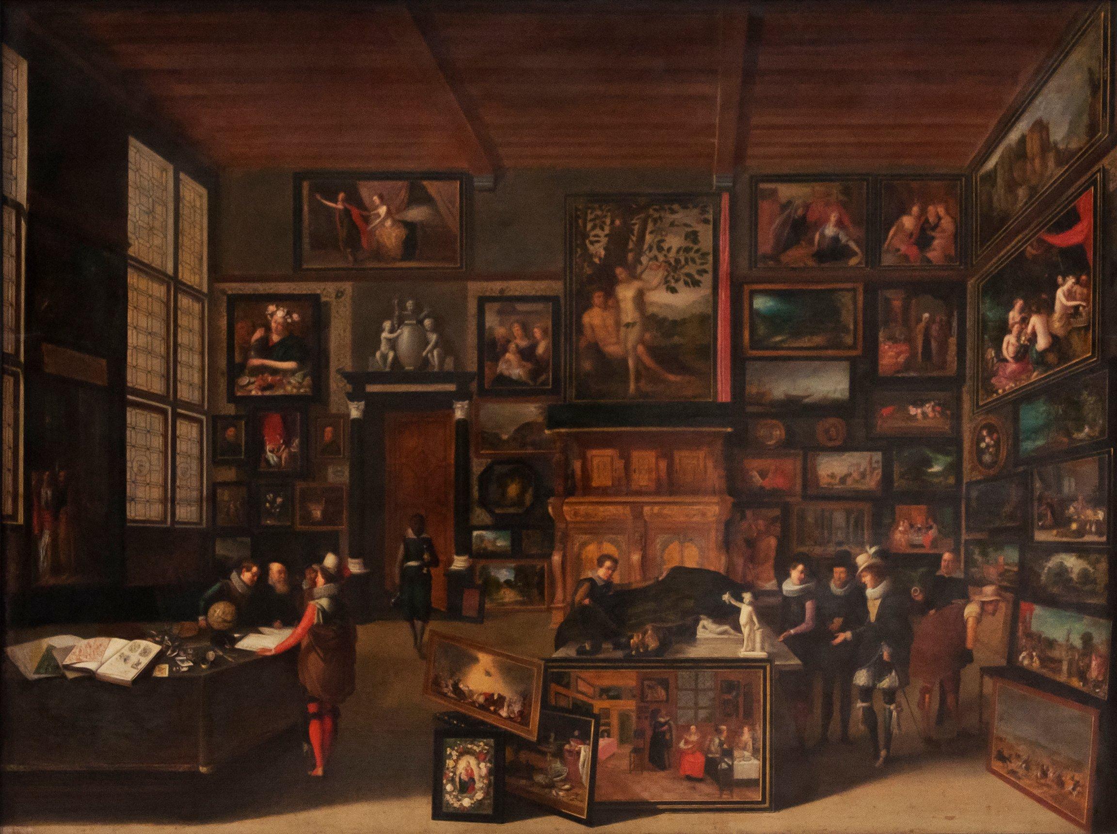 Мошенники украли у голландского музея миллионы долларов через e-mail