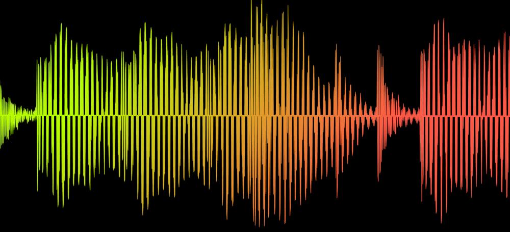 Для обхода антивирусов киберпреступники прячут вредоносное ПО в аудиофайлы