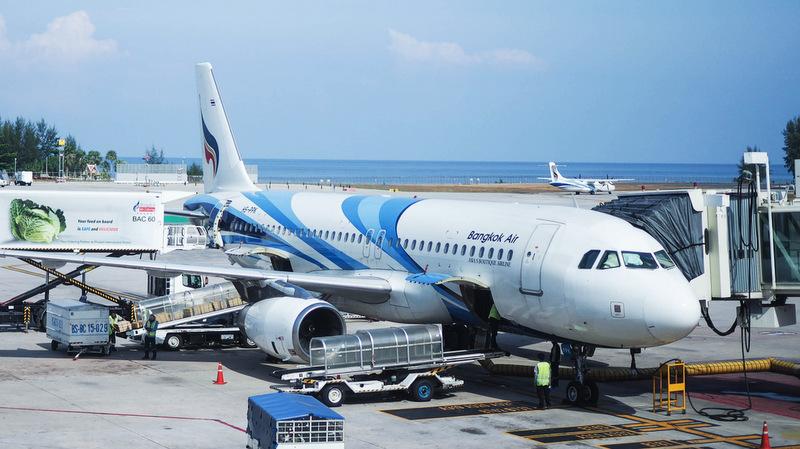 Вымогатели LockBit украли более 200 ГБ данных у авиаперевозчика Bangkok Airways