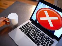 В Украине заблокировали 426 сайтов: российские издания, GitHub и ForkLog