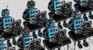 40% web-трафика исходит от вредоносных ботов