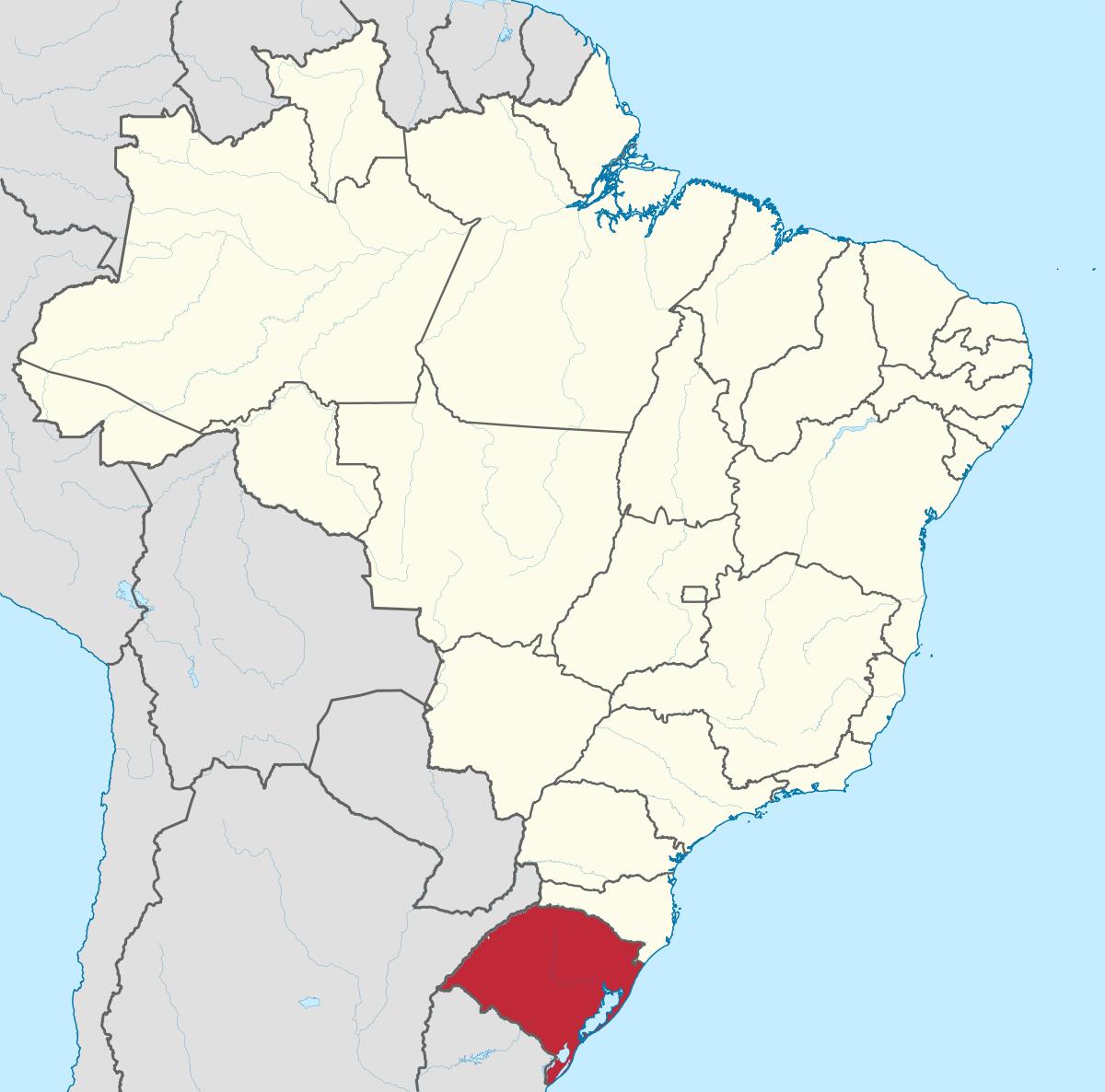 Суды в Бразилии пострадали от вымогательской атаки REvil