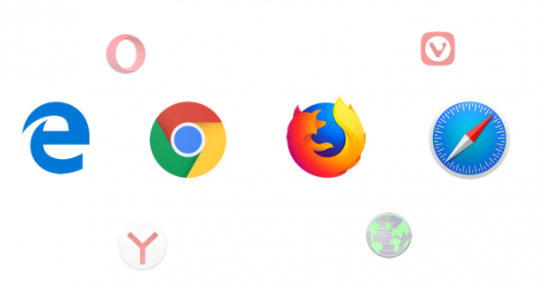 Производители браузеров отвоевали у W3C право на разработку стандартов HTML и DOM