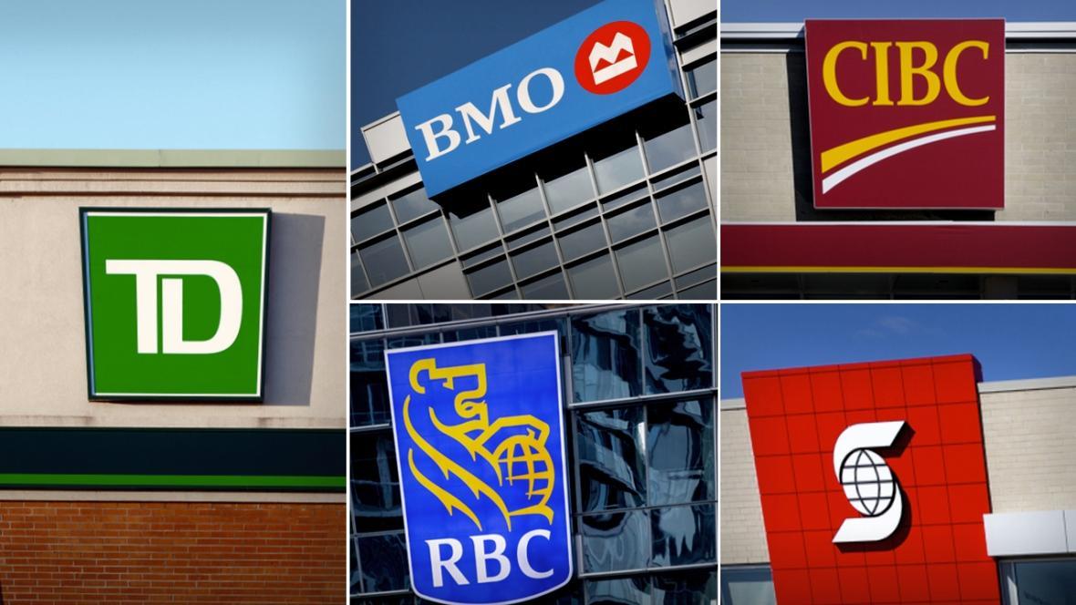 Канадские банки два года атаковала крупная фишинговая кампания