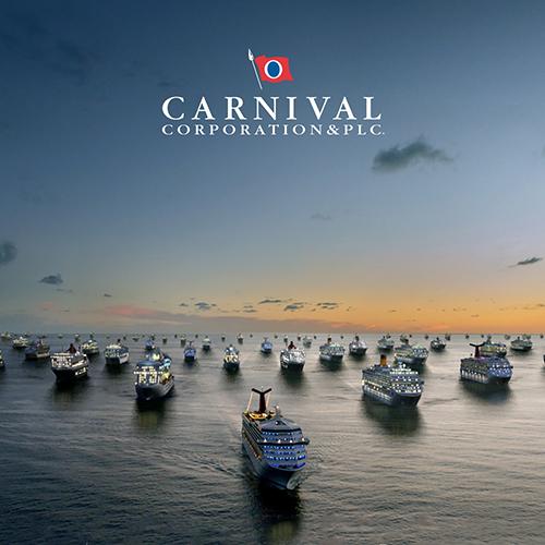 Хакеры украли данные клиентов популярной круизной компании Carnival Corp