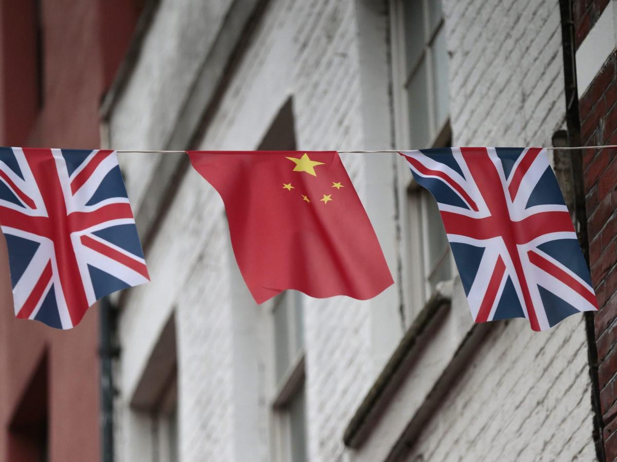 Власти Великобритании обвинили китайские группировки в атаках на Microsoft Exchange
