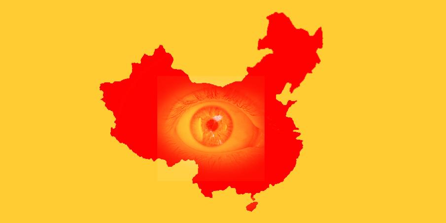 Хакеры заявили о краже данных у китайских фирм по мониторингу соцсетей