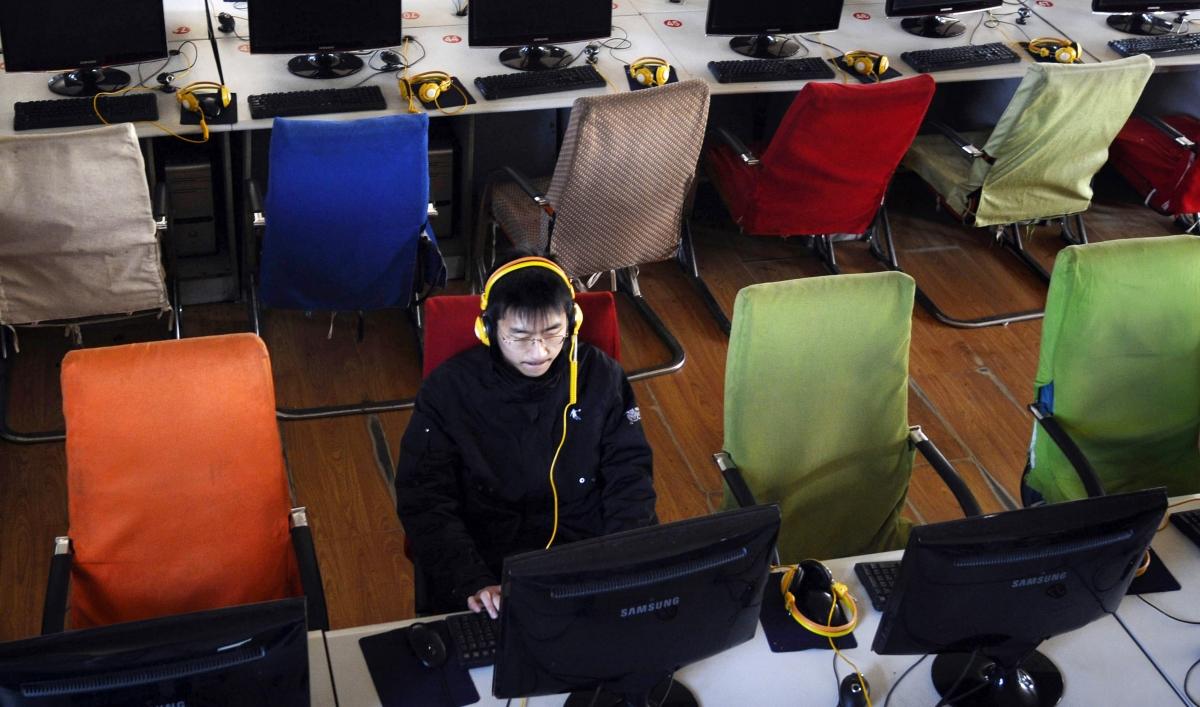 Китай ограничит роль алгоритмов и усилить роль идеологии враспространении онлайн-контента