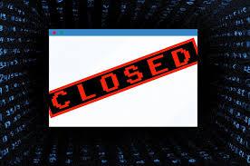 Европол закрыл торговые площадки Wall Street Market и Vallhalla