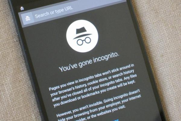 Обнаружен новый способ определения режима «инкогнито» в новой версии Chrome