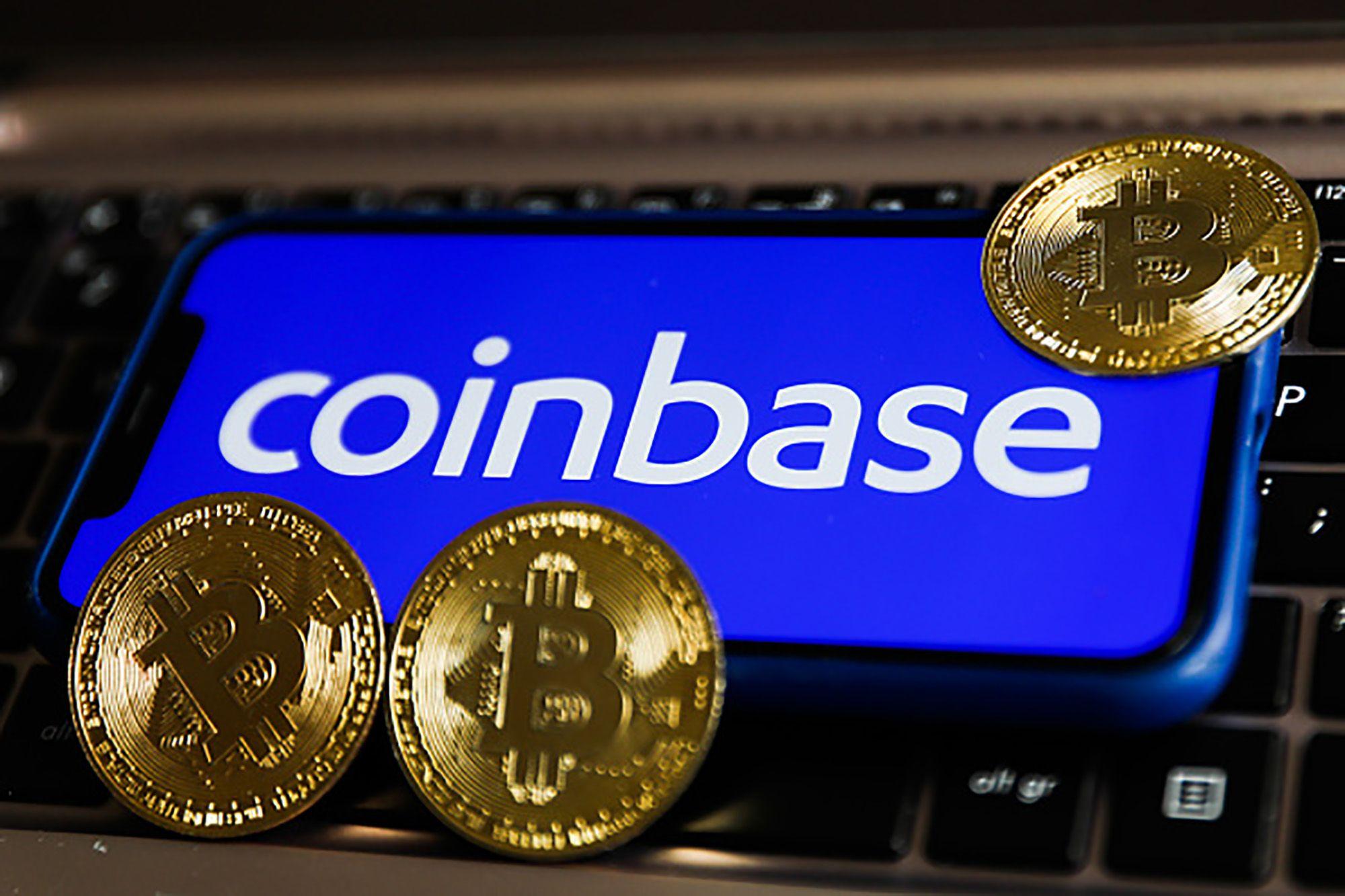 Хакеры украли криптовалюту со счетов 6000 пользователей Coinbase