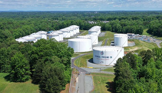 Colonial Pipelineзаплатила DarkSide 5 млн долларов, а потом заявила, что не будет платить кибервымогателям