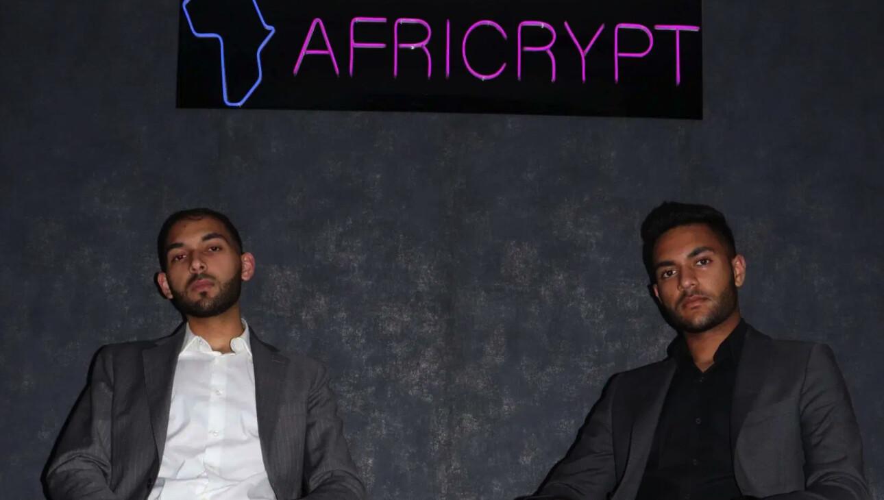 Основатели криптобиржи Africrypt украли биткойнов на 3,6 миллиарда долларов