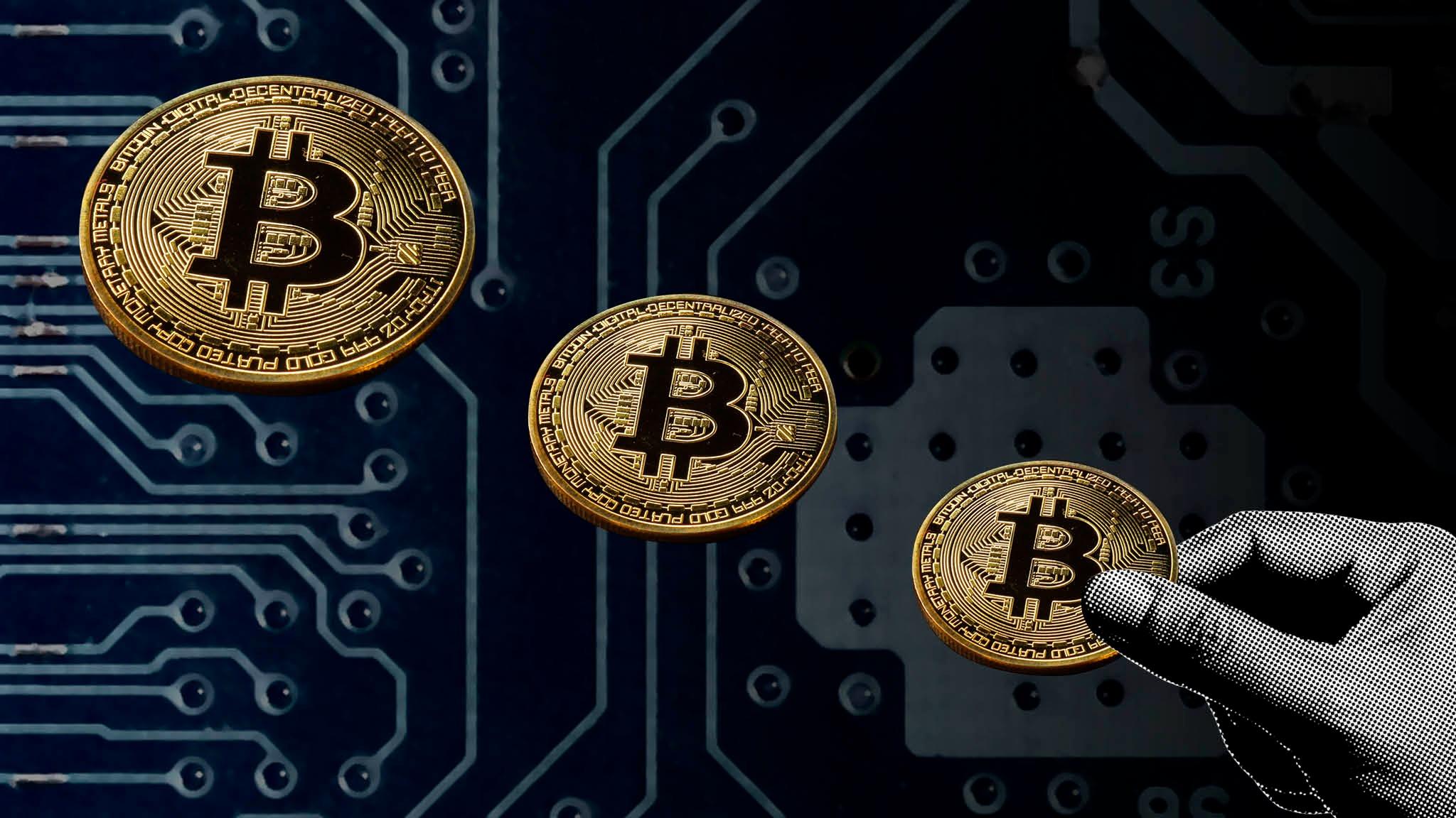 Казначейство США наложило санкции на криптобиржу Suex