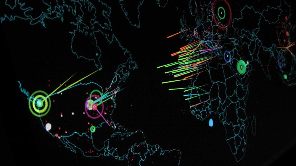 В США продлен режим ЧП из-за угрозы кибератак