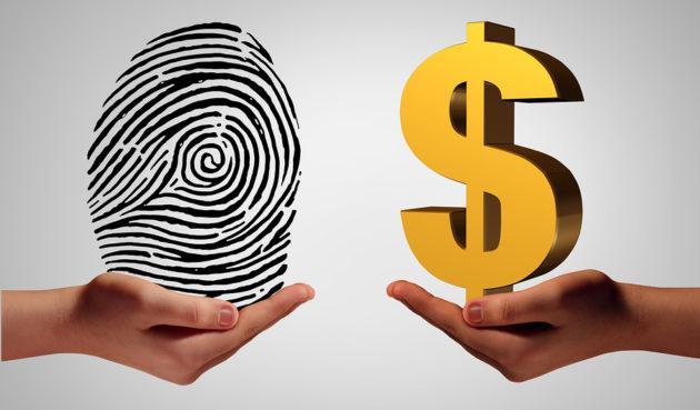Данные 200 тысяч пользователей криптовалютных кошельков выставлены на продажу