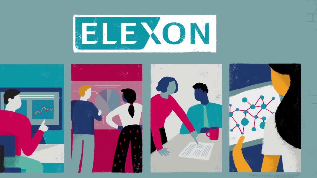 Электроэнергетическая компания Elexon подверглась кибератаке