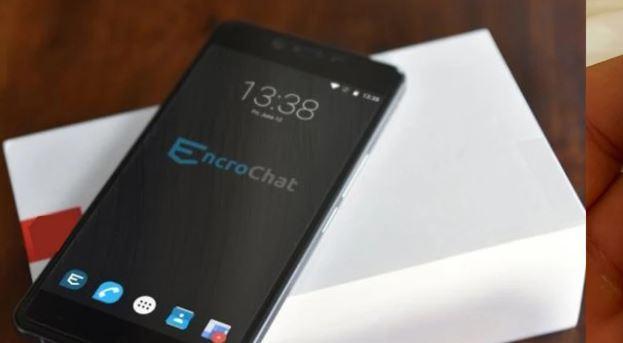 Сервис для зашифрованной связи EncroChat использовал протокол Signal