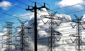 DoS-атака вызвала перебои в работе американской электростанции