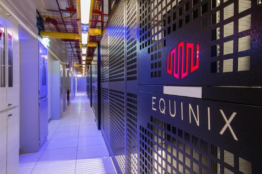 Equinix расследует вымогательскую атаку на внутренние системы
