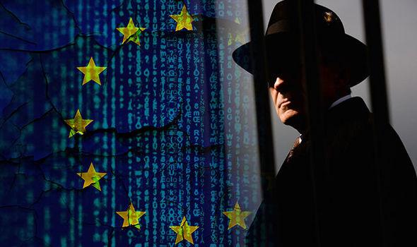 Европарламент разрешил следить за пользователями в целях защиты детей