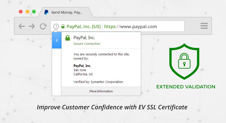 Фишеры научились подделывать EV SSL-сертификаты