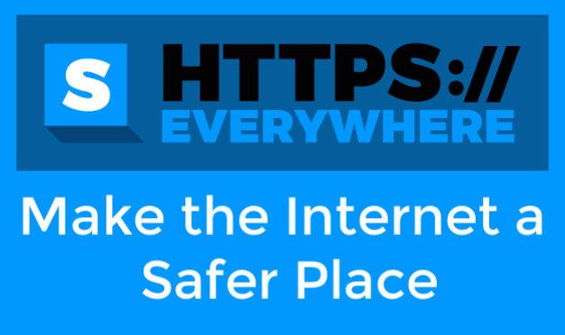 Поддержка плагина HTTPS Everywhere прекратится в 2022 году