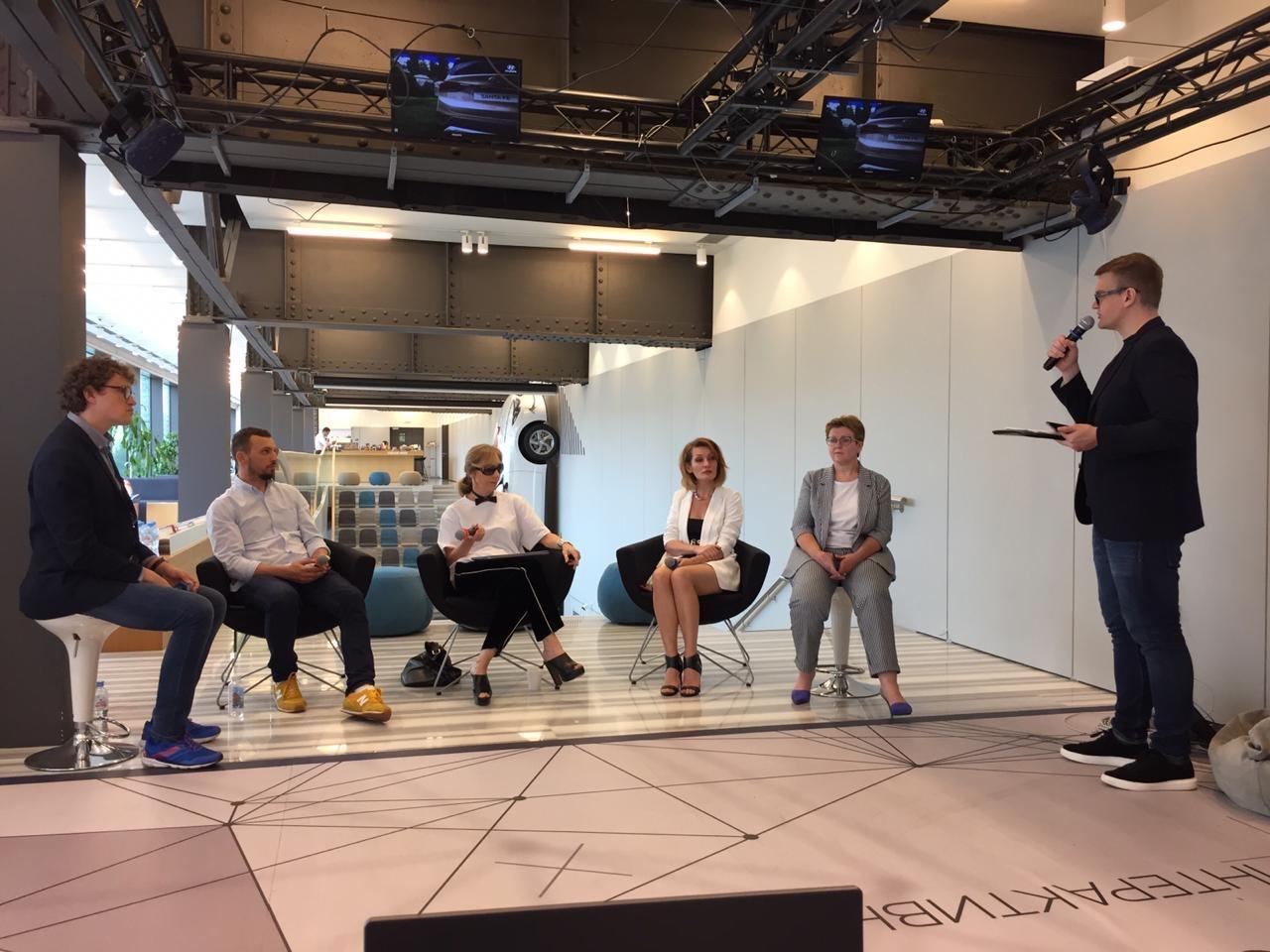 Fashion Tech Day: как выживает fashion-ритейл
