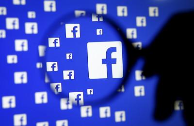 Facebook удалил более 3 млрд аккаунтов за полгода