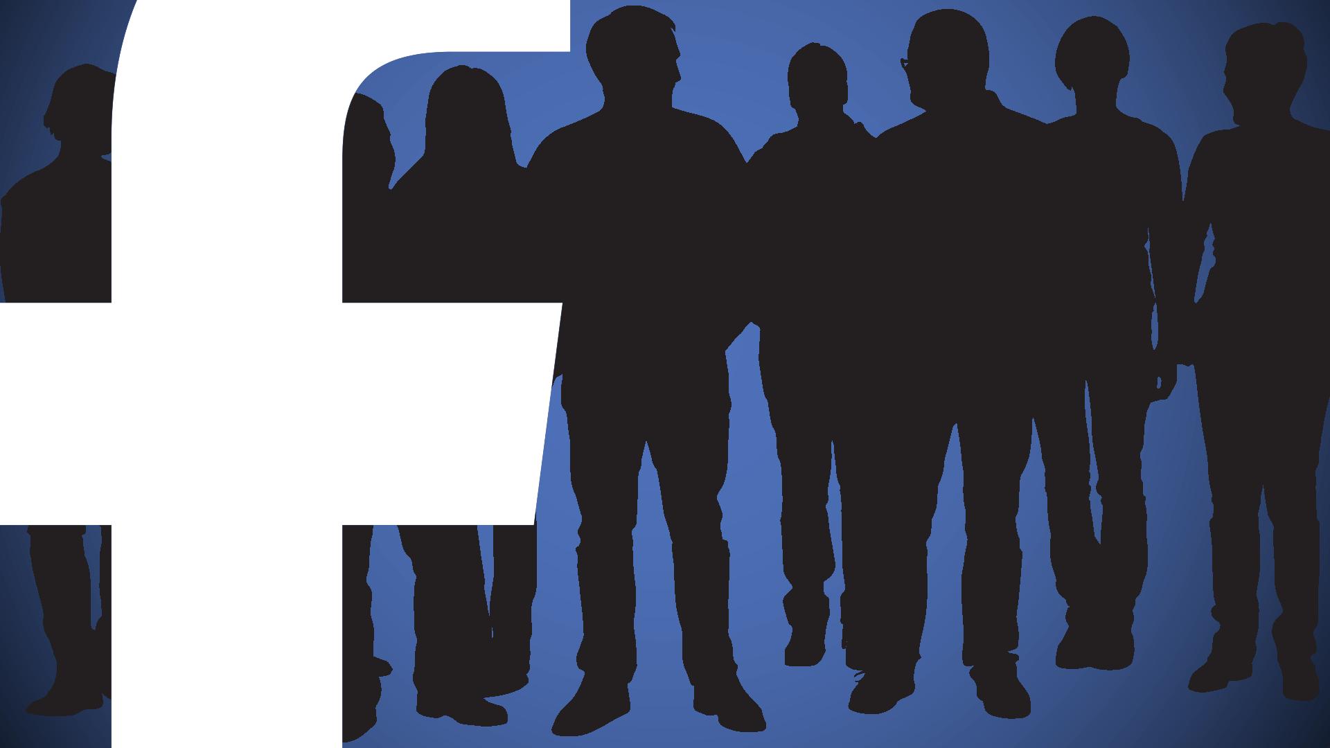 Обнаружена утечка данных полумиллиарда пользователей Facebook