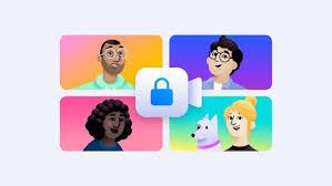 В FacebookMessenger Rooms используются те же правила сбора данных, что и в соцсети