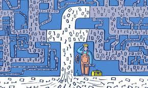 Facebook запрашивала пароли к почтовым ящикам при регистрации новых пользователей