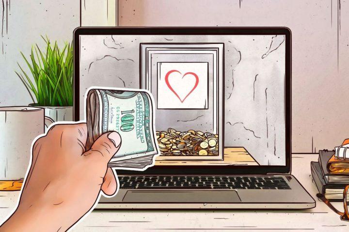 Роскачество поясняет, как распознать фальшивые просьбы о благотворительности в сети