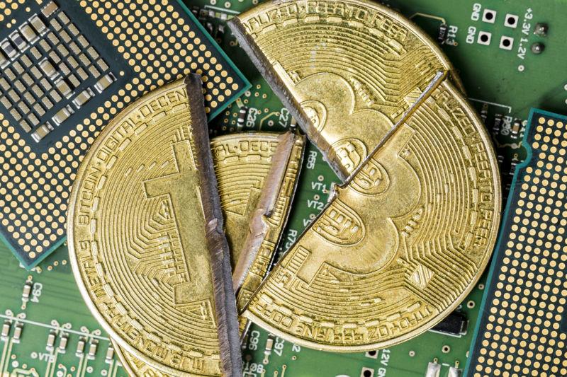 ЦБ: Появление криптовалют Telegram иFacebook могут вызвать всплеск мошенничества всоцсетях