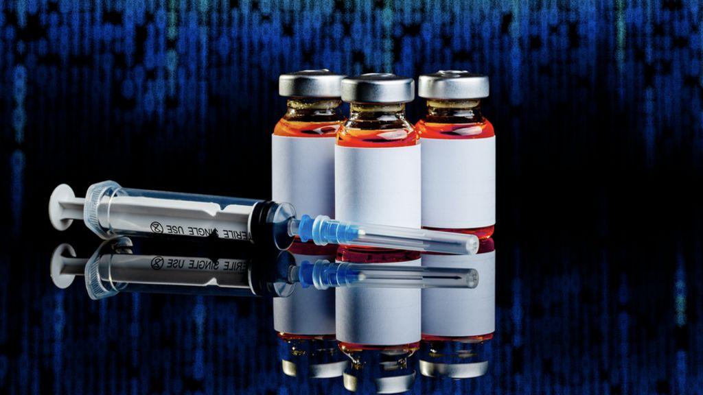 ИсследованиеCheckPointResearch:число продавцов поддельных сертификатово вакцинациивTelegramвыросло в 10 раз
