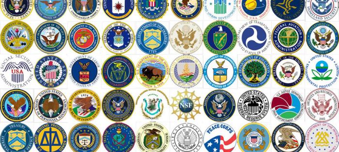 Хакеры взломали одно из федеральных агентств США