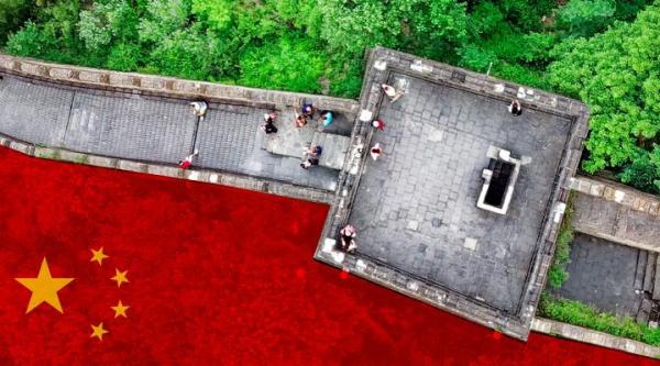 Китайские власти стали блокировать HTTPS-трафик