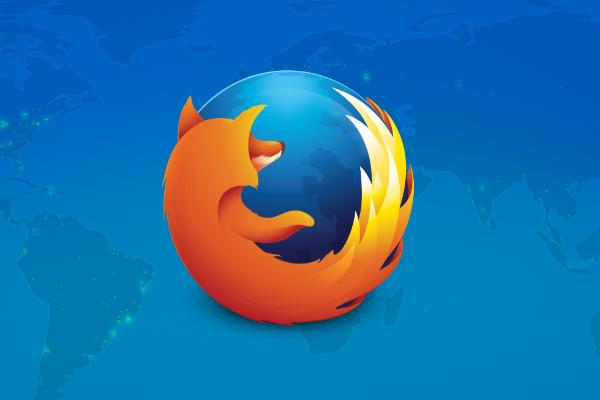Firefox начнет сообщать о количестве заблокированных трекеров